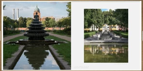 Pixelnet Fotobuch Endvergleich digitale Vorlage