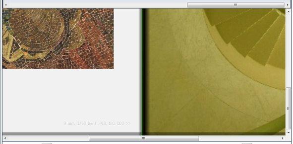 Fotobuch Pixelnet Verschiebeproblem Screenshot