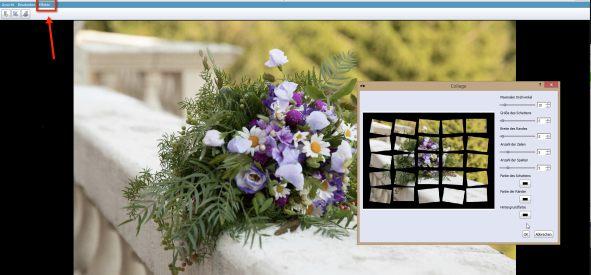 snapfish bildbearbeitung Fotobuch